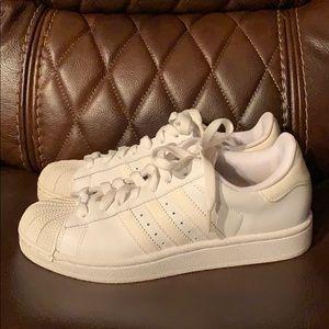 Adidas women's sneakers.